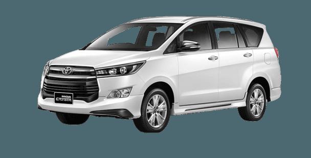 Toyota Crysta